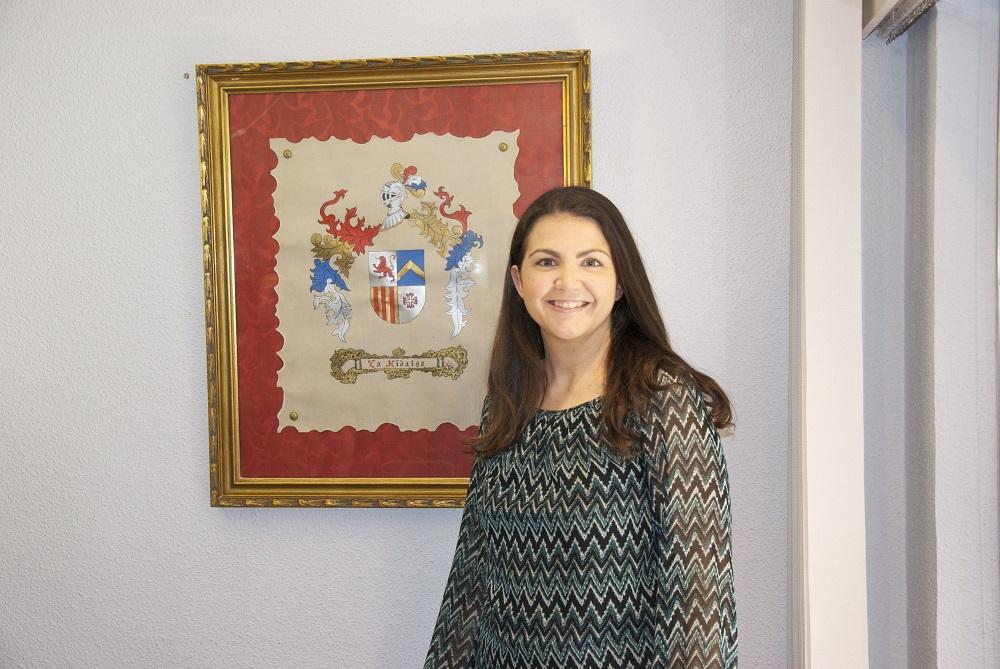 Carolina Martín Lahidalga