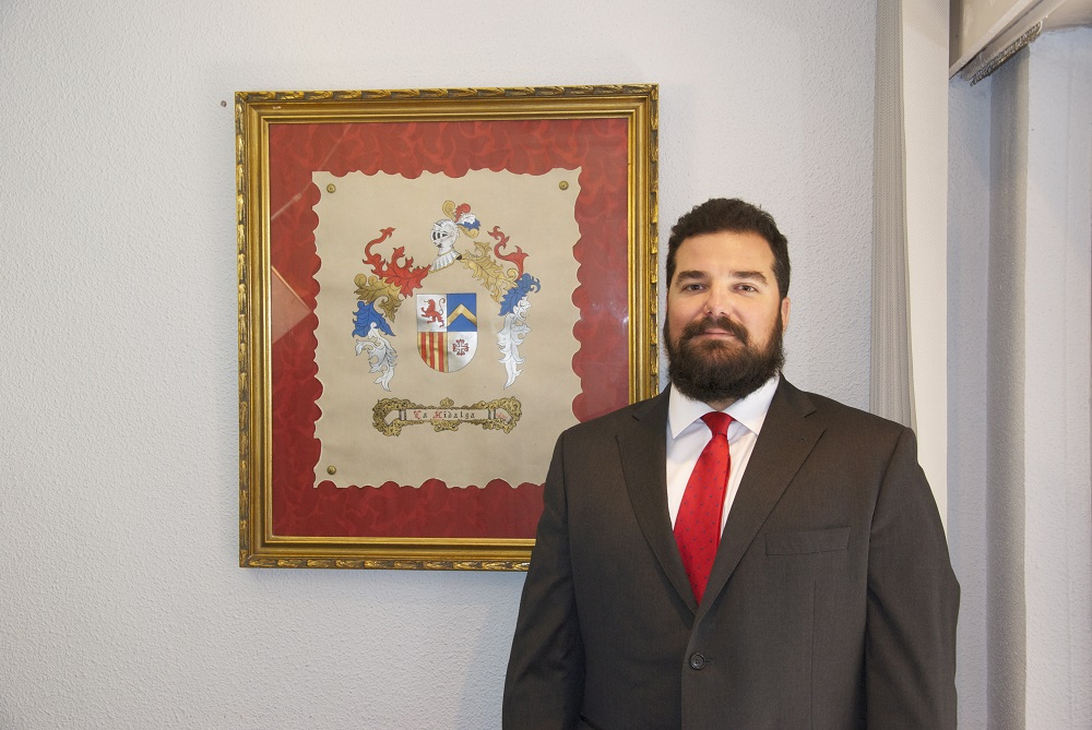 José Lahidalga Guereño