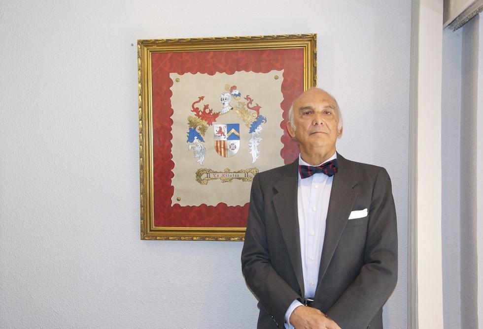 José Luis Lahidalga