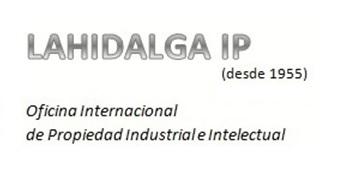 LAHIDALGA IP